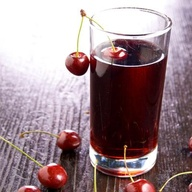 allergies- cherry juice