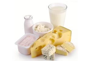 allergies- dairy