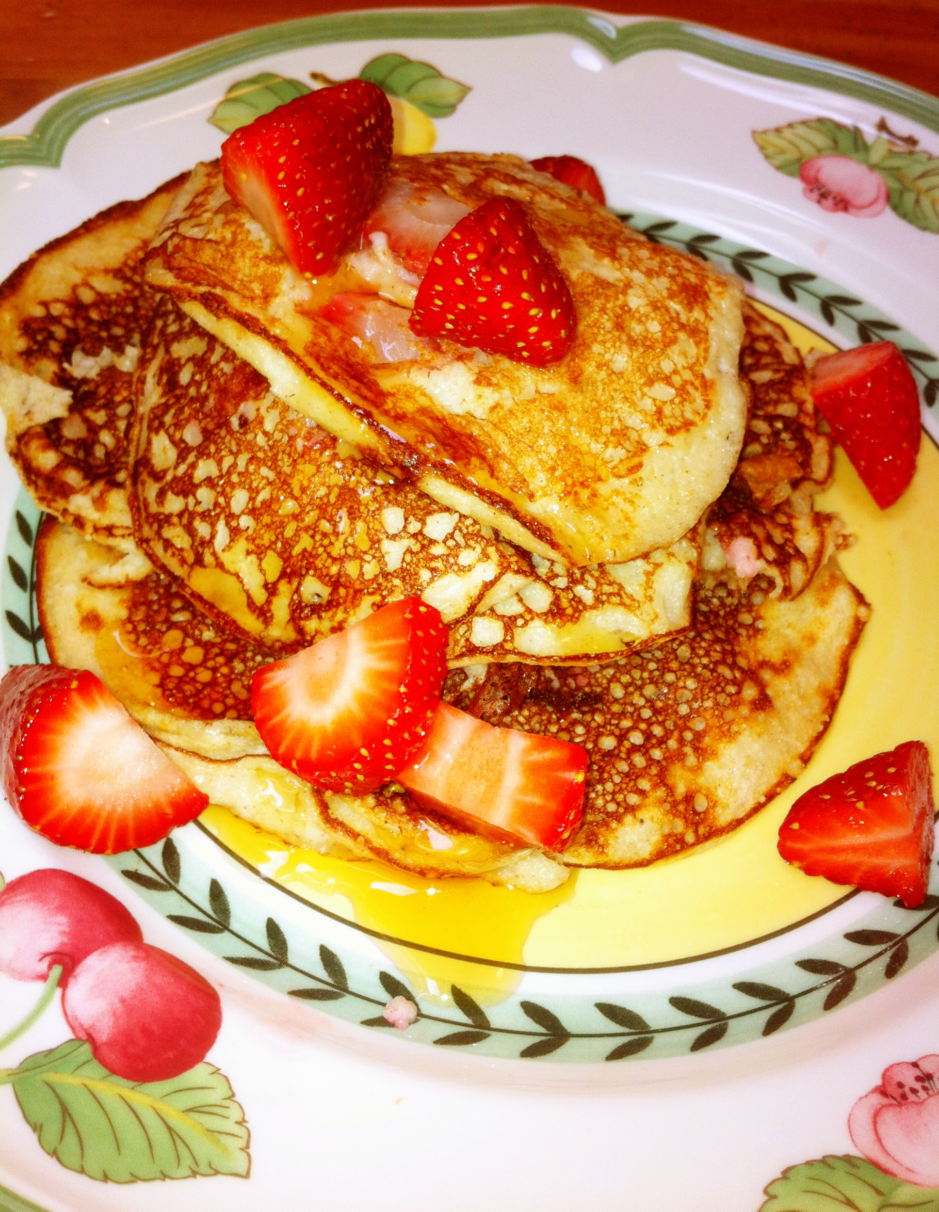 and cottage cheese cottage cheese pancakes adding cottage cheese ...