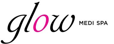 glow logo revamp
