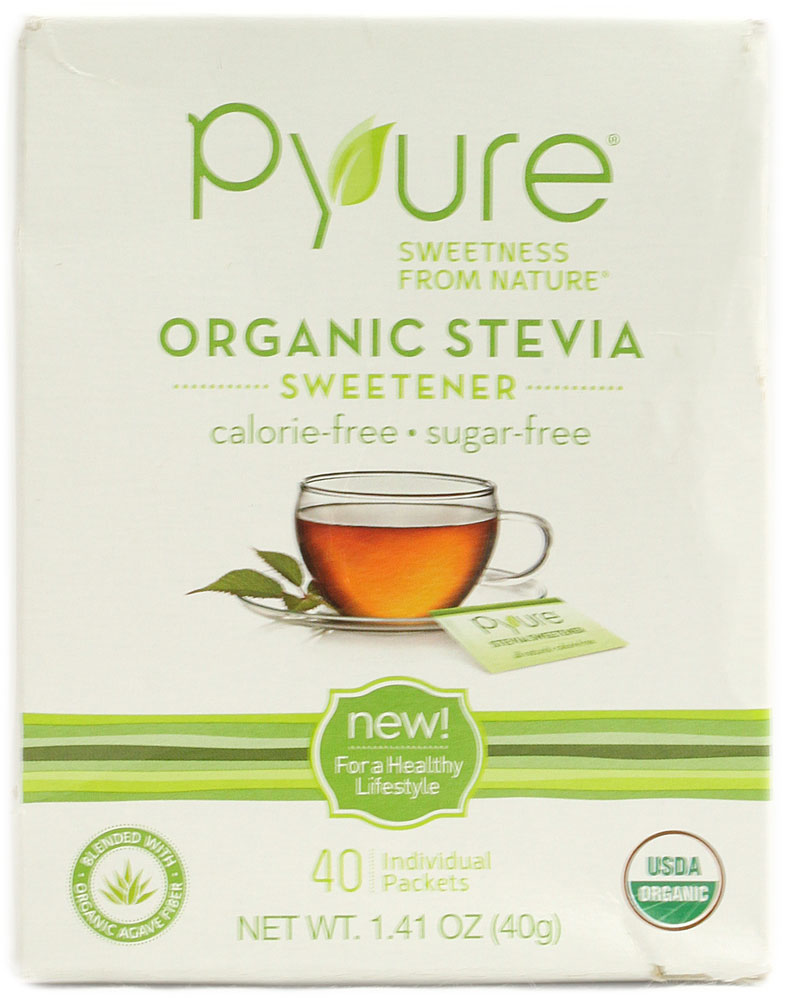 Natural Sweeteners For Your Morning Brew I Hart