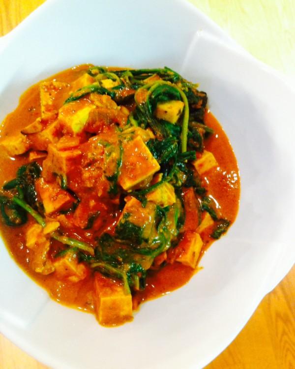 indian tofu