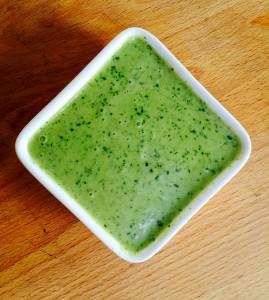 Green Sauce :)